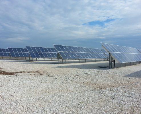 Εγκατάσταση φωτοβολταϊκού πάρκου ισχύος 149,94kWp